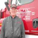 Kevin Black, Driver Mentor of the Year