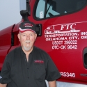Terry Watson, Safety Professional of the Year