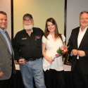 Pat Thomas, 2014 Safety Professional of the Year