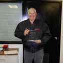 Stan Leonard, Driver with the Best Fuel Economy for 2011